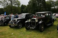 19-Vintage Car Rally scotland